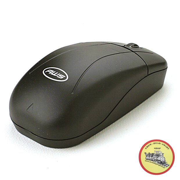 AWS Digitalwaage Mouse 100g/0.01