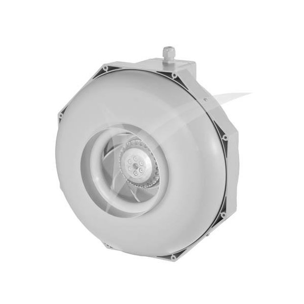 Rohrventilator Can-Fan RK 250 830 m³/h