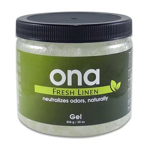 ONA Gel 1 Liter Fresh Linen