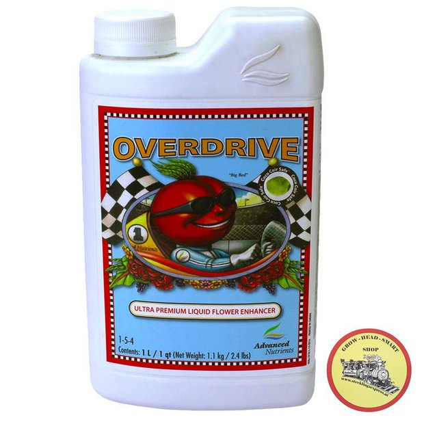 AN Overdrive 1L