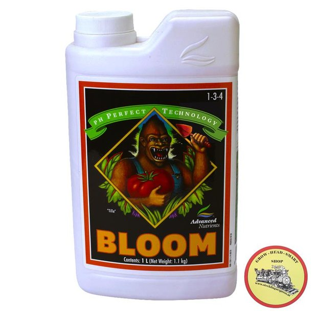 AN Bloom 1L