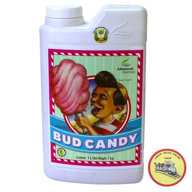 AN Bud Candy 0,25L