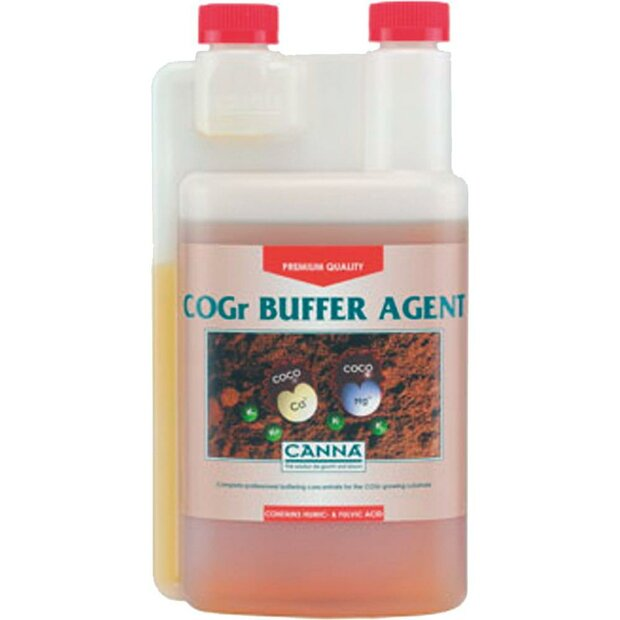 CANNA CoGr Buffering Agent 1L