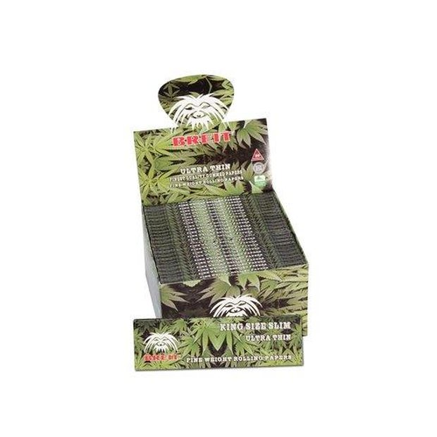 Breit King Size Slim Papers