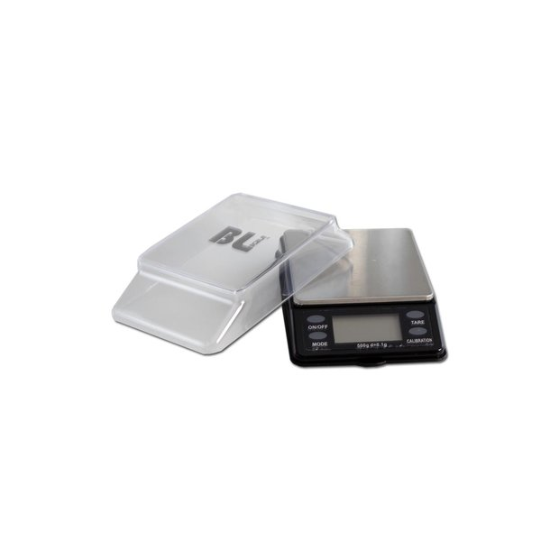 BL Scale Digitalwaage Modell U 500g/0.1g