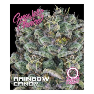Growers Choice Auto Rainbow Candy